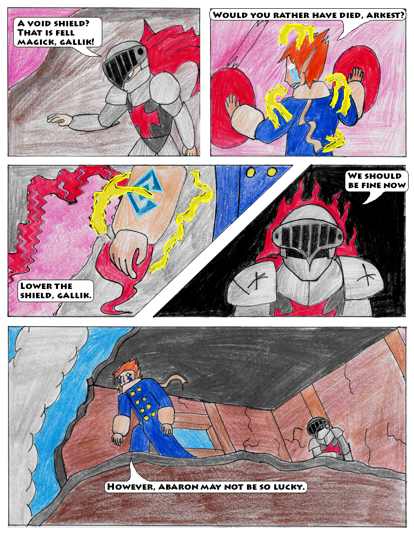 Act 1 Chapter 1 - Page 8